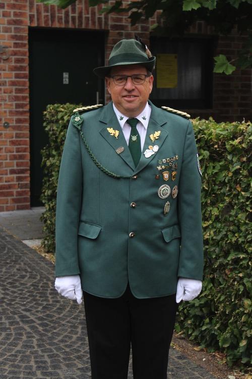 Udo Van Loock